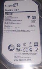 "Seagate Video ST2000VM003 2TB 5900 RPM 64MB Cache SATA 6.0Gb/s 3.5"" Internal"