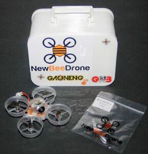 Custom Tiny Whoop Micro FPV Racing Drone Beta65S NewBeeDrone BetaFPV Inductrix