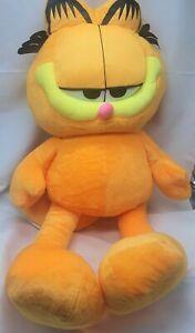 70cm Jumbo Garfield The Cat Plush Dolls Toy Cuddly Soft Toys AU