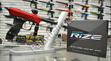 Proto Matrix Rize PMR Paintball Gun/Marker- Red Dust (Replace Proto Rail) DYE