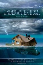 Underwater Home: What Should You Do if You Owe Mor