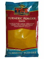 Turmeric Powder / Haldi Spice - 400g Bag - TRS Brand