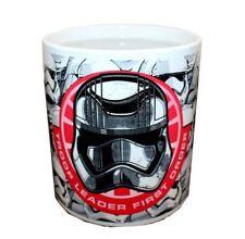 Star Wars XXL Keramik Tasse Kaffeebecher Wärmeanzeige 500ml Army