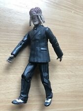 DOCTOR DR WHO FIGURE DALEK SEC HYBRID IN PIN STRIPED SUIT & SHOES