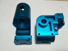CNC Machine Shop Services, Fast Prototyping, Cost Effective, Contact for Quote!