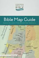 CEB Bible Map Guide : Explore the Lands of the Old and New Testaments by...