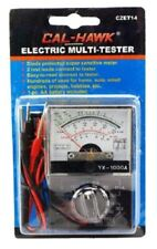 Multimeter Ac Dc Voltage Ohms Measurement Diagnostic Tester Meter Tool