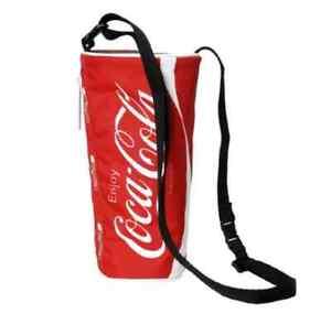 Lesportsac Ladies Coca Cola Cup Collection Make Up Pouch 7376-G686