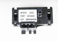 Turbo Boost Sensor  ACDelco GM Original Equipment  213-1520