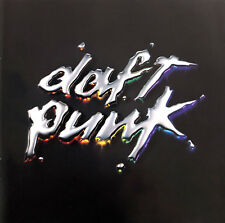 Daft Punk ‎CD Discovery - Europe (EX/EX)