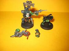 Prophecy of the Wolf Nobz x5 plus munitions Grot nouveau sur Carotte warhammer 40k