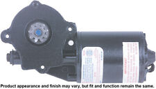Remanufactured Window Motor  Cardone Industries  42-314