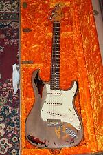 Fender Custom Shop Rory Gallagher Signature Electric Guitar 3-Color Sunburst NEW