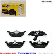 Bremsbeläge TEXTAR SATZ-Vorne CHRYSLER 300 C LX 2.7 3.5 5.7 3.0 CRD Touring LX