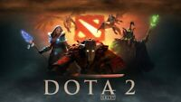 DOTA 2 - 5,000 HOURS STEAM ACCOUNT [FAST DELIVERY!]