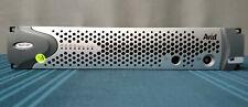 Avid Nitris DX 7020-Rackmount Scatola hardware di montaggio video