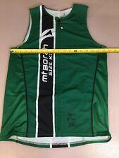 Borah Teamwear Mens Size Xxxl 3xl Tri Triathlon Top (6910-164)