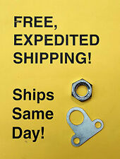 Clippard 11917-1 Mounting Bracket & Nut; Free Same Day Expedited Shipping!