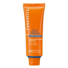 Lancaster solar Sunbeauty Cream Spf50 50ml Único