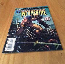 "Wolverine vol.2 # 20-25 set ""Enemy of the State"" pt 1-6/6 (Marvel)"