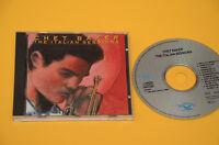 CD (NO LP ) CHET BAKER THE ITALIAN SESSIONS ORIG 1989 CON LIBRETTO TOP JAZZ EX