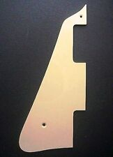 2009 Historical Collection Pickguard Plain Lefty Time Machine Fits Les Paul