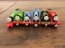 Thomas & Friends Take N Play/Adventures, Percy Gordon Emily James Ertl Henry