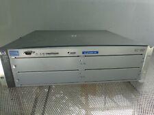 J4887A HP PROCURVE SWITCH 4104GL w/ 1x J4839A Power Supply