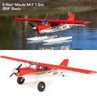 E-flite EFL5350 Maule M-7 1.5m BNF Basic Airplane w/ AS3X Receiver & SAFE Select