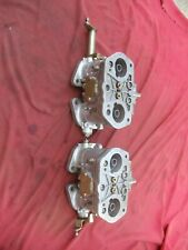 Weber 40 IDF Dual Carburetors  VW Porsche 356 912