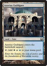 4x Cancello della Gilda Azorius - Azorius Guildgate MTG MAGIC RTR Eng/Ita