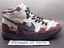 Nike Dunk High Pro Melvins SB 2005 sz 10.5