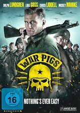 War Pigs DVD   Dolph Lundgren