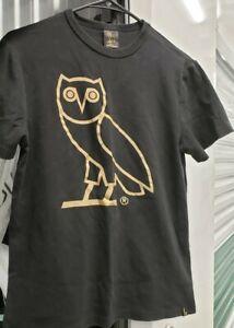 Drake Owl T-shirt OVO RARE***