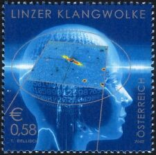 "Austria 2002 ""Linzer klangwolker""/Audio/Luce/Teatro/Head/arte/ARTISTI 1 V at1140"