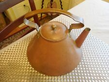 Vintage/Antique Copper Teapot