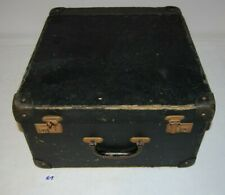 E1 Ancienne valise à vinyles - Vintage - 1960 70