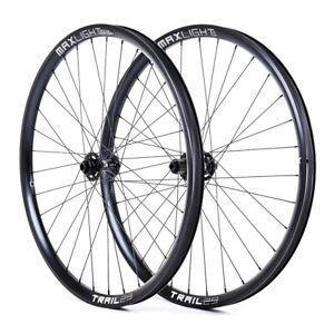 """Kinesis Maxlight 29"""" Trail MTB Enduro Wheelset pair NEW"""