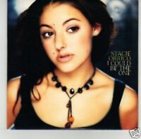 (I518) Stacie Orrico, I Could Be the One - DJ CD
