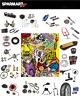 498409 Kit guarn. carburatore Derbi Senda 50 R DRD X-TREME EU2 D50B 10/12