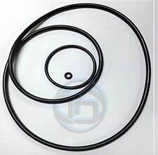 SherLok 80, 120, 160, 200 Jacuzzi Cartridge Filter O-ring Replacement Kit