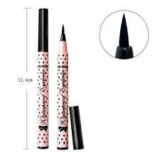 Beauty Waterproof Black Eyeliner Liquid Eye Liner Pen Pencil Makeup Cosmetic