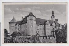 AK Torgau, Elbe, Schloss Hartenfels, 1940