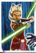 Star Wars Force Attax Series 3 Card #169 Jedi Knight #4