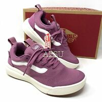 VANS UltraRange Rapidw Canvas Mellow Pink Women's  Sneakers VN0A3MVUXLI