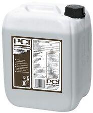 PCI Dichtungsmittel flüssig 5,0 L Mörtel-Zusatzmittel für Zemen-Eestrich Mörtel