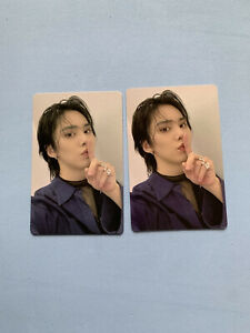 Astro All Yours: US version Rocky Official Photocard *US Seller