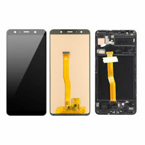 Screen Replacement LCD Display Touch Digitizer Assembly for Samsung Galaxy A7