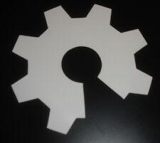 Open Hardware Vinyl Laptop Sticker - Opensource Openhardware Linux Arduino