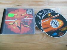 CD Punk Atari Teenage Riot - 60 Sec Wipe Out +Bonus (22 Song) DHR / DIGITAL HC